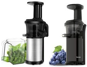 Top 5 Cold Press Juicer under 200