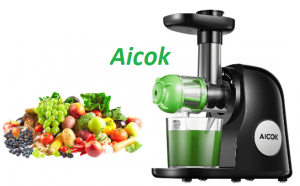 Best Budget Juicer for Celery