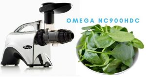 Best juicer for vegetables