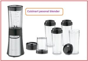 small personal blender