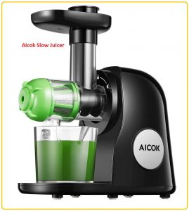 Best Mini Juicer