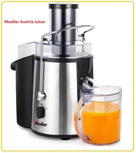 best small juicer for ginger